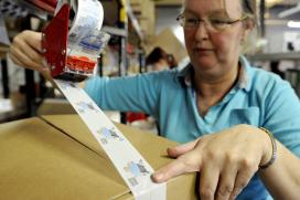 'Winkelier heeft last van illegale verkoop