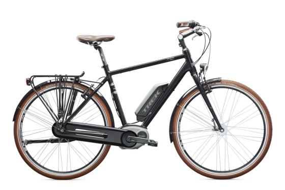 Trek modellen 2014 uitgerust met nieuw Bosch systeem