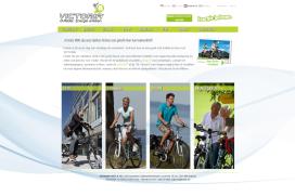 Hartje eigenaar van www.e-bike.nl