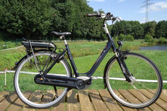 Preview: Gazelle e-bikes