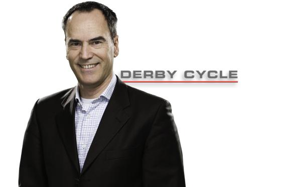 Derby Cycle wisselt management