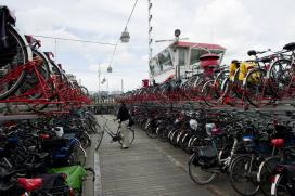 Enra ziet diefstal e-bikes verdubbelen