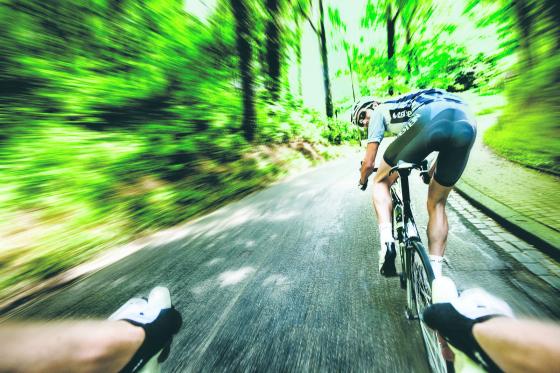 Vredestein met nieuwe Fortezza racebanden op Eurobike