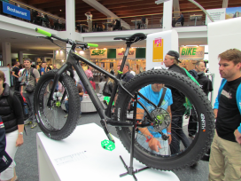 Tweewieler preview Eurobike 2014