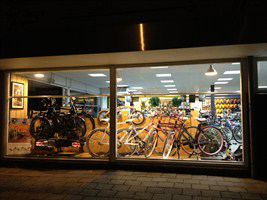 34 elektrische fietsen gestolen