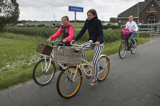 Week 34: fietsverkoop daalt met ruim 20 procent