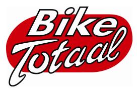 Omzet januari prima bij Bike Totaal