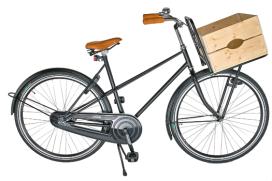 Tulpfietsen eerste fietsenmerk op bol.com