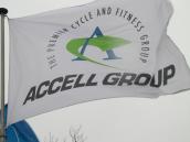Accell verkoopt Amerikaanse activiteiten voor 1 dollar
