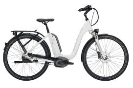 Herlancering' Victoria e-bikes op Hartje Bike Event