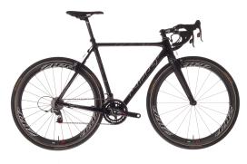 Ridley: superlichte X-Night op Bike Motion