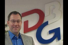 DBG reorganiseert, sales geherstructureerd