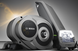 Bosch worstelt met leveringsproblemen e-bikesystemen