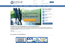 Koppeling Trek Benelux met CycleSoftware