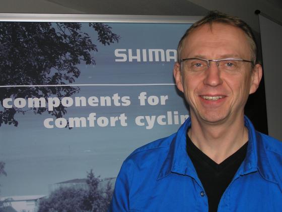 Shimano komt met middenmotor e-bike systeem
