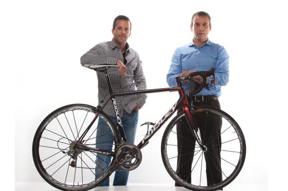 Ridley bikes krijgt nieuwe investeerders
