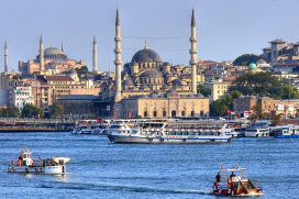 Shimano start dochteronderneming in Turkije