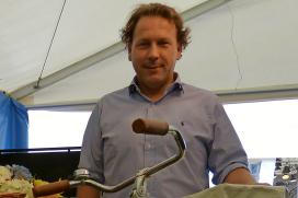 TradeCare en DBG worden Bicycle Industry Group