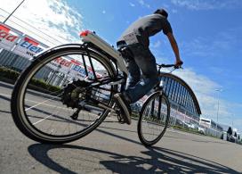 E-bikes scoren verkoopplus