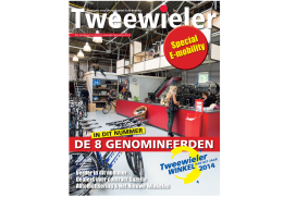 Decembernummer van Tweewieler nu digitaal te lezen