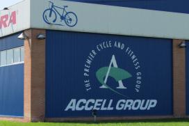 Nieuwe structuur Accell bedrijven in Nederland