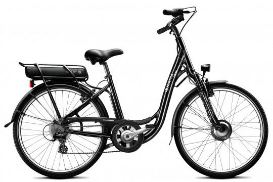 Matra brengt verkoop onder bij Buycycle