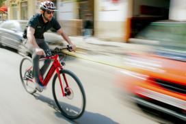 E-bikebanden bieden kansen