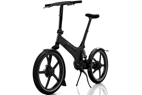 Gocycle versterkt inzet op Nederlandse markt