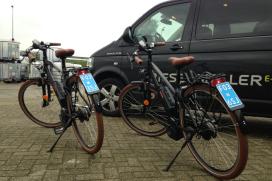 Primeur training Bosch high speed systeem