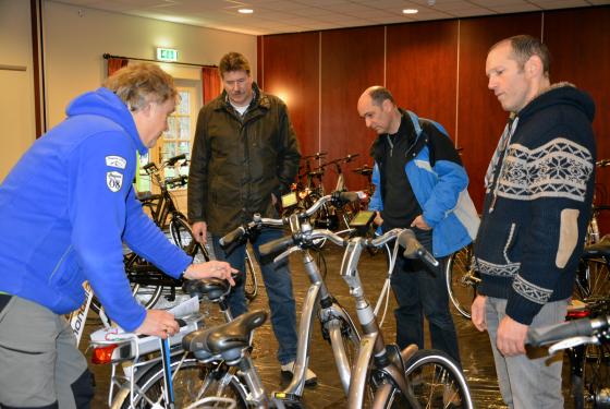 Nominaties Fiets en E-bike van het Jaar 2014 bekend