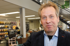 Vermeulen Fietsplezier wint Tweewielerwinkel 2014-titel