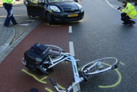 Dragen helm verplichten voor e-bikers