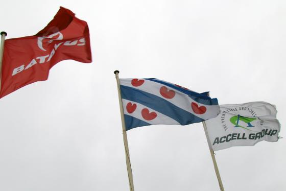 Omzet Accell Group stijgt, maar winst daalt in 2013