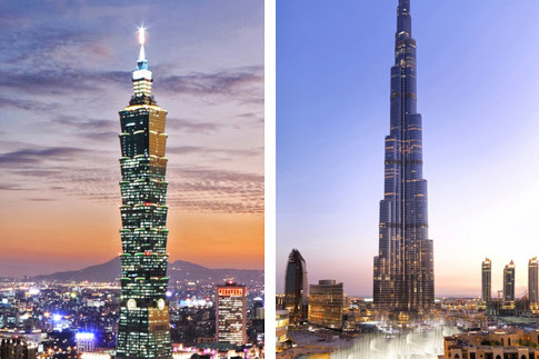Tweewieler organiseert studiereis naar Taiwan en Dubai