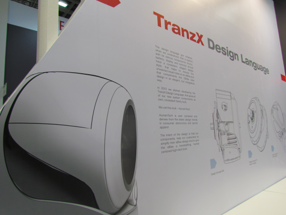 TranzX opent Service Center in Oploo