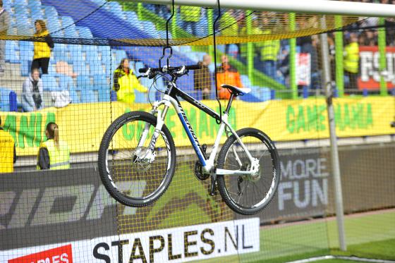 Merida VIP-dag bij Vitesse