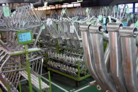 Merida breidt productie uit in Taiwan