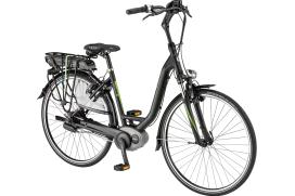 Pegasus en Batavus e-bikes scoren goed in Telegraaf Fietstest