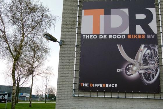 TDR failliet verklaard