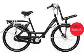 BIG mag Postbike-fiets niet verkopen