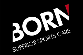 Tehava distributeur Born Sportscare