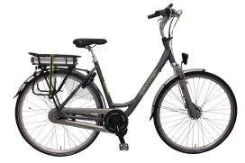 Bikkel iBee met middenmotor