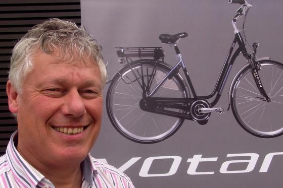 Martin Teeuwen maakt comeback bij Votani