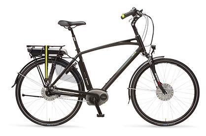 Dutch ID wint e-bike test