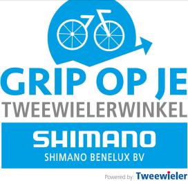 Kick off 'Grip op je Tweewielerwinkel' op Bike MOTION