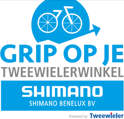 Kick off 'Grip op je Tweewielerwinkel' op Bike MOTION