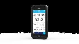 BikeBoard app van BBB