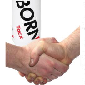 Partnership Born en ICC