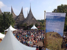 Record opkomst BBB Business & Fun event