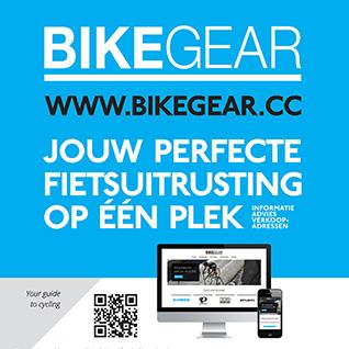 Bikegear catalogus nu online